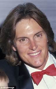 why does bruce jenner have long hair why does brice jenner have long hair why does brice jenner