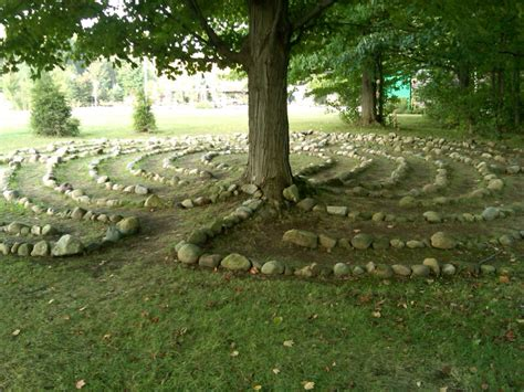 Draw Floor Plans Online by Garden Labyrinths Have Long History Find New Popularity