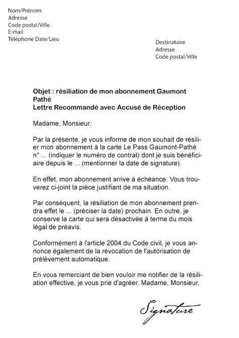 Lettre De Motivation Mobile Ratp Gratuit Modele Resiliation Navigo Document