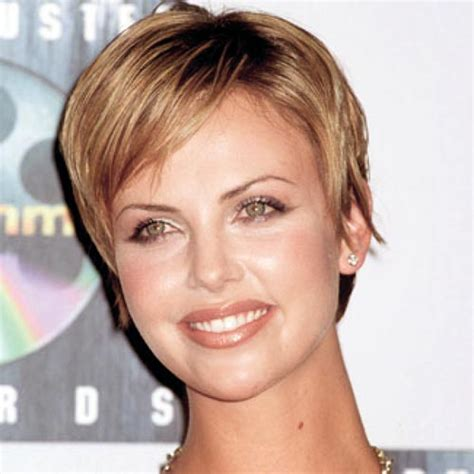 The Haircut 2013 | 25 best celebrity short hairstyles 2012 2013 short