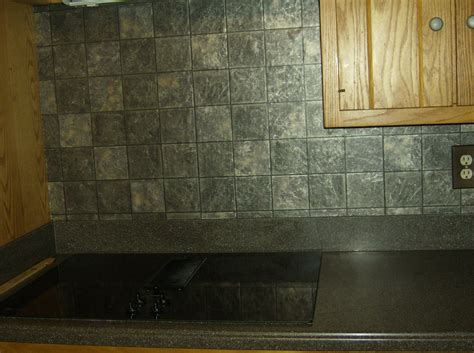 ceramic tile for kitchen backsplash 322 home pinterest faux tile wallpaper backsplash dimensional really looks