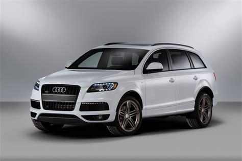 Audi America by What Can The Second Q7 Do For Audi In America The