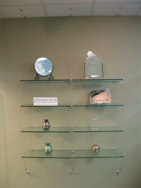 Bathroom Glass Shelf Wickes 12 Inspirations Of Wire Suspended Glass Shelves
