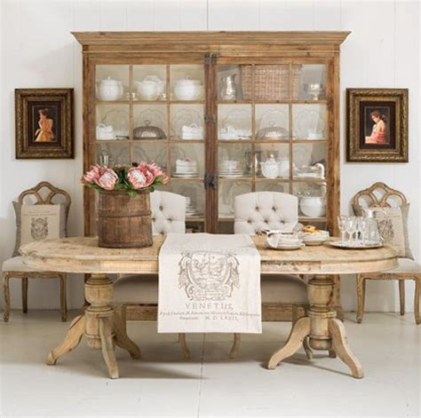 Rustic Dining Room China Cabinet Rustic Dining Room Inspiration