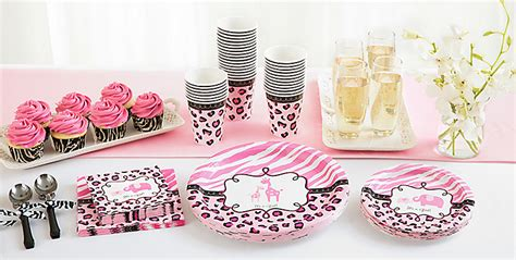 Baby Shower Tableware by Baby Shower Themes Baby Shower Tableware City