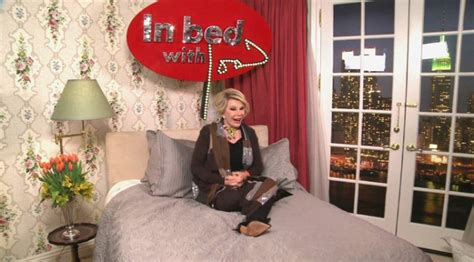 In Bed With Joan by In Bed With Joan Joan Rivers