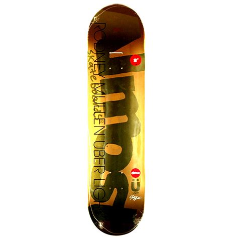 almost mullen gold ops uber light deck 8 0 forty two