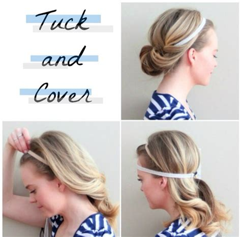 simple hairstyles with one elastic simple hairstyles with one elastic cool hair style