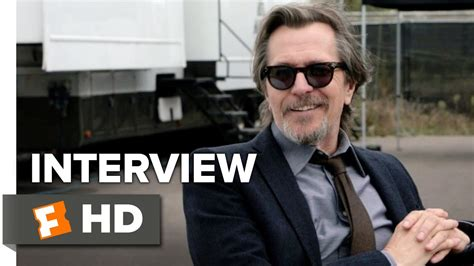 gary oldman youtube interview criminal interview gary oldman 2016 action movie hd