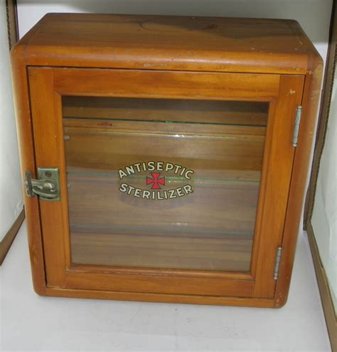 Barber Cabinets by Bargain S Antiques 187 Archive Antiseptic