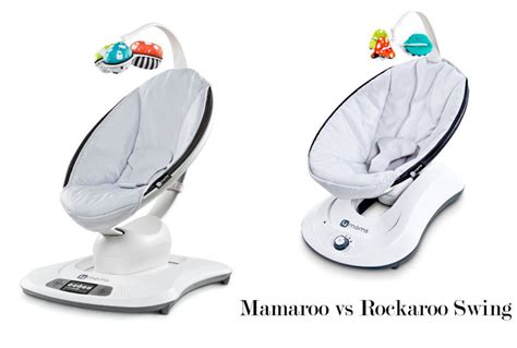 what is a mamaroo swing mamaroo vs rockaroo swing versushost com