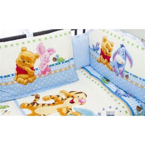 crib bedding winnie de pooh