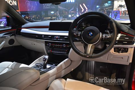 bmw    interior image  malaysia reviews
