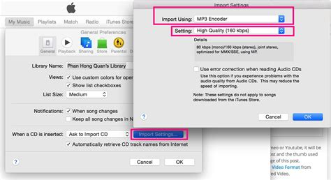 converting videos to mp convert mp4 to mp3 using itunes in mac os x 187 macdrug