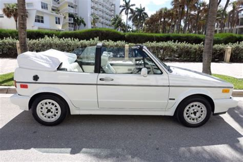 books about how cars work 1988 volkswagen cabriolet transmission control 1988 vw cabriolet karmann edition for sale volkswagen cabrio karmann 1988 for sale in pompano