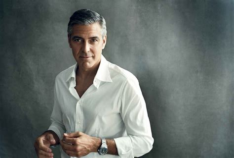 Clooney Linked To Everyone In by Recalls George Clooney S Gift Of 1