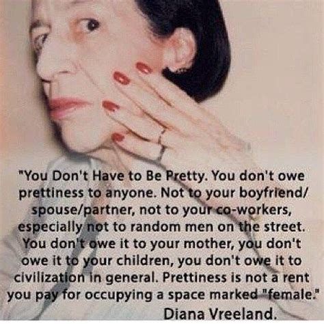 What You Owe Does Not Pay feminist quotes vanities and confident on