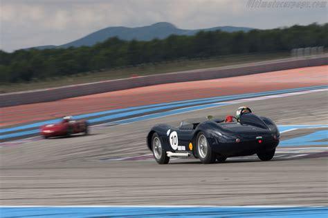 maserati 250s maserati 250s chassis 2411 driver marc devis 2013