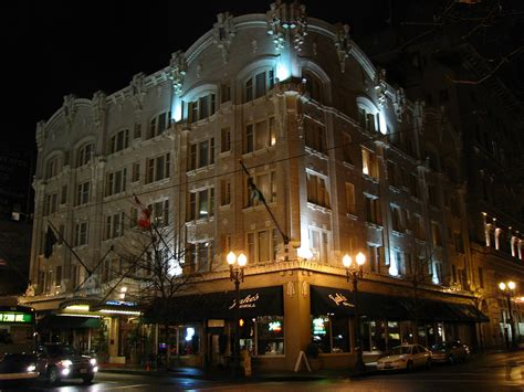 hotel nights seward hotel