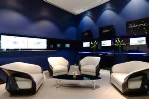 Bugatti Dealership Ny Bugatti Opens Updated Showrooms Ready To Accommodate The