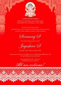hindu wedding invitation templates traditional wedding invitations 26 psd jpg format