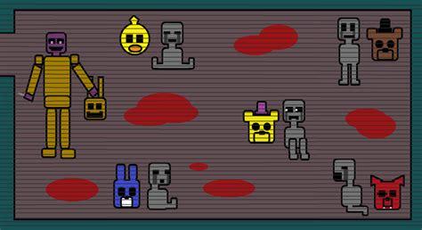 fnaf 2 mini game tumblr fnaf death minigame by dolorestr on deviantart