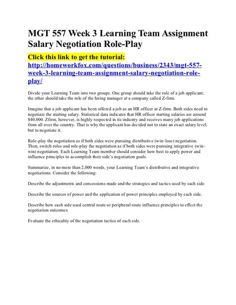 Negotiating Salary After Mba by How To Negotiate Salary With Indian Hr Howsto Co