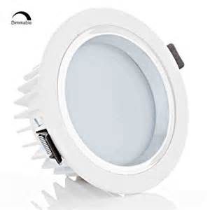 can lighting fixtures 12watt 4 inch dimmable retrofit led recessed
