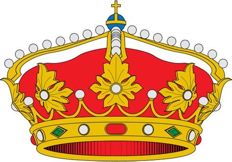 imagenes en png de coronas file corona de pr 237 ncipe 2 svg wikimedia commons