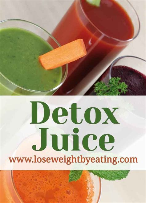 Best Cellulite Detox Diet by Best 25 Detox Juices Ideas Only On