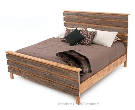 barn wood bed modern barn wood bed contemporary rustic bed mountain modern bed