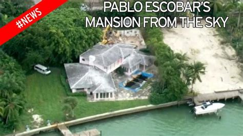 pablo escobar money room what is inside pablo escobar s safe mystery after buried vault found underneath lord s