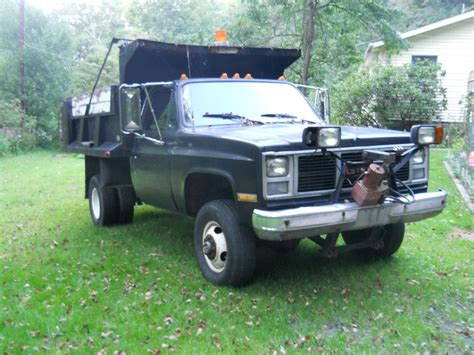 87 chevrolet truck for sale 87 chevrolet 1 ton 4x4 dump for sale autos post