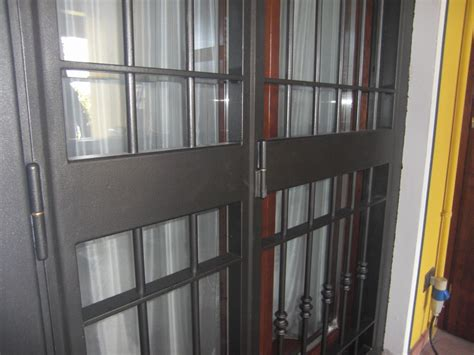 inferriate per porta finestra inferriate e porte finestra inferriate per finestre in ferro