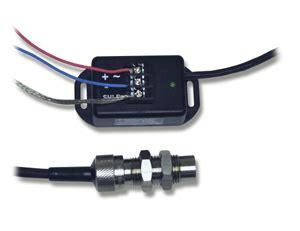 Cable Sensor Gasoline Ge Inductive Sensor Ge200 Hp From Monarch Instrument