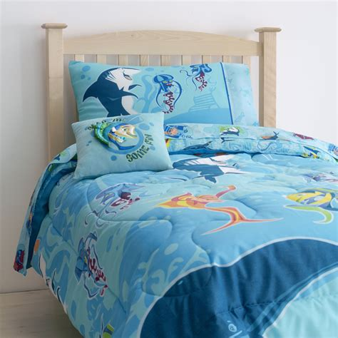 shark bedding shark tale sheet set