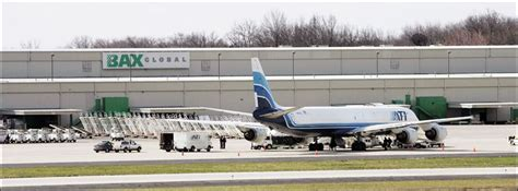 port to ensure 2 7m grant for air cargo hub toledo blade
