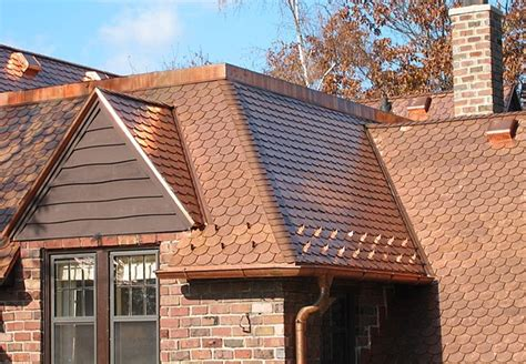 copper roof copper roof trim and gutters design build pros