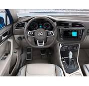2017 Volkswagen Tiguan First Look Volkswagens Compact