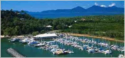 Yorkeys Knob Marina by Yorkeys Knob Beachfront A Stretch Of Paradise