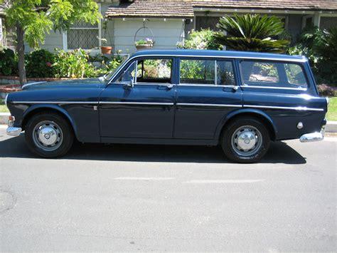 volvo 122s wagon photos reviews news specs buy car