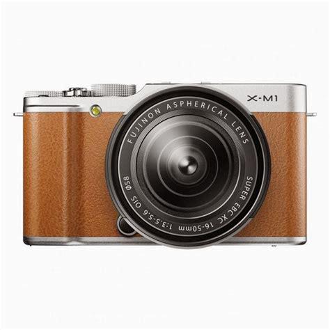 Kamera Fujifilm Dan Spesifikasinya harga kamera fujifilm x m1 november 2013 dan spesifikasi