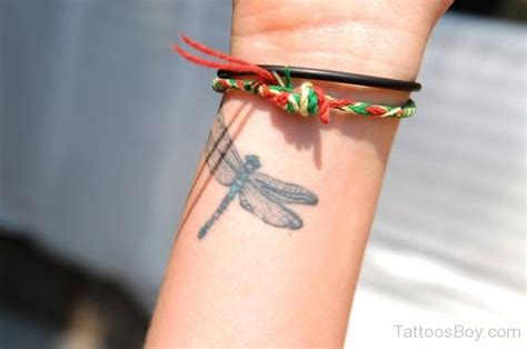 tattoo wrist dragonfly wrist tattoos tattoo designs tattoo pictures page 12