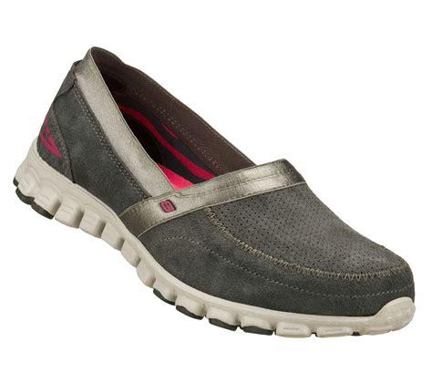 skechers memory foam shoes for 22614 charcoal skechers shoes flex memory foam new