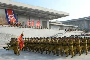 north korea north korea threatens to attack us with nuclear power over