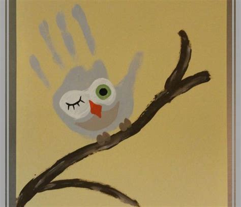 Owl Paper Printable Crafts And Crafts For On