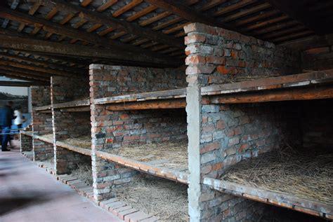 auschwitz rooms inside auschwitz concentration c pommie travels