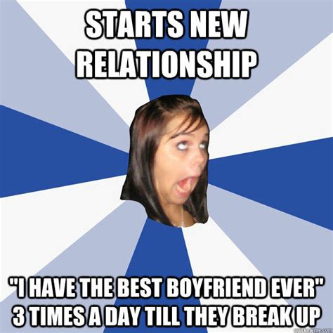Best Boyfriend Meme - starts new relationship quot i have the best boyfriend ever quot 3