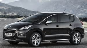 Peugeot 3008 Specifications Peugeot 3008 Prices Specs And Information Car Tavern