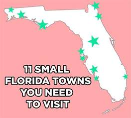 best small towns to live in the south 11 stunning florida towns you need to visit 100 days of